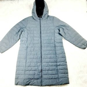 Torrid Packable Puffer Coat Women Sz 2X.
